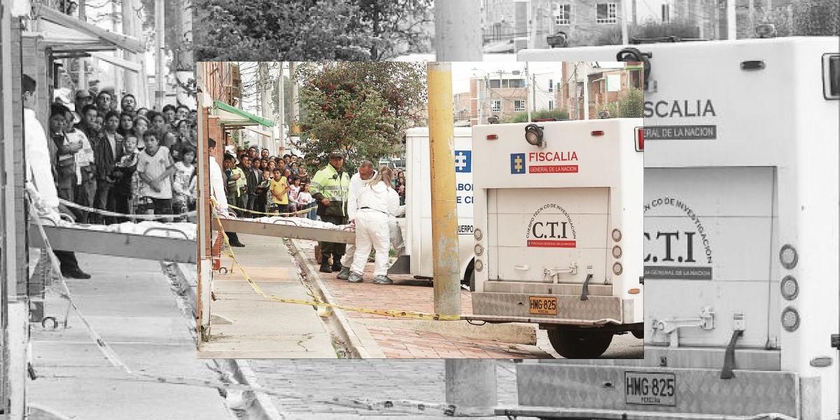 Mujer víctima de masacre ya había denunciado a su esposo