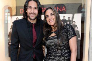 Carolina Vallejo la esposa de Yepes