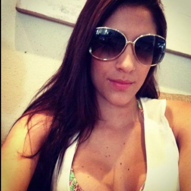 Daniela Ospina esposa de James Rodríguez