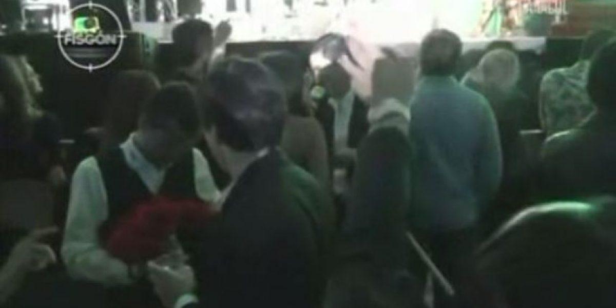 Fotos: Alejandra Buitrago volvió con J Balvin, pero la vieron bailando con otro hombre