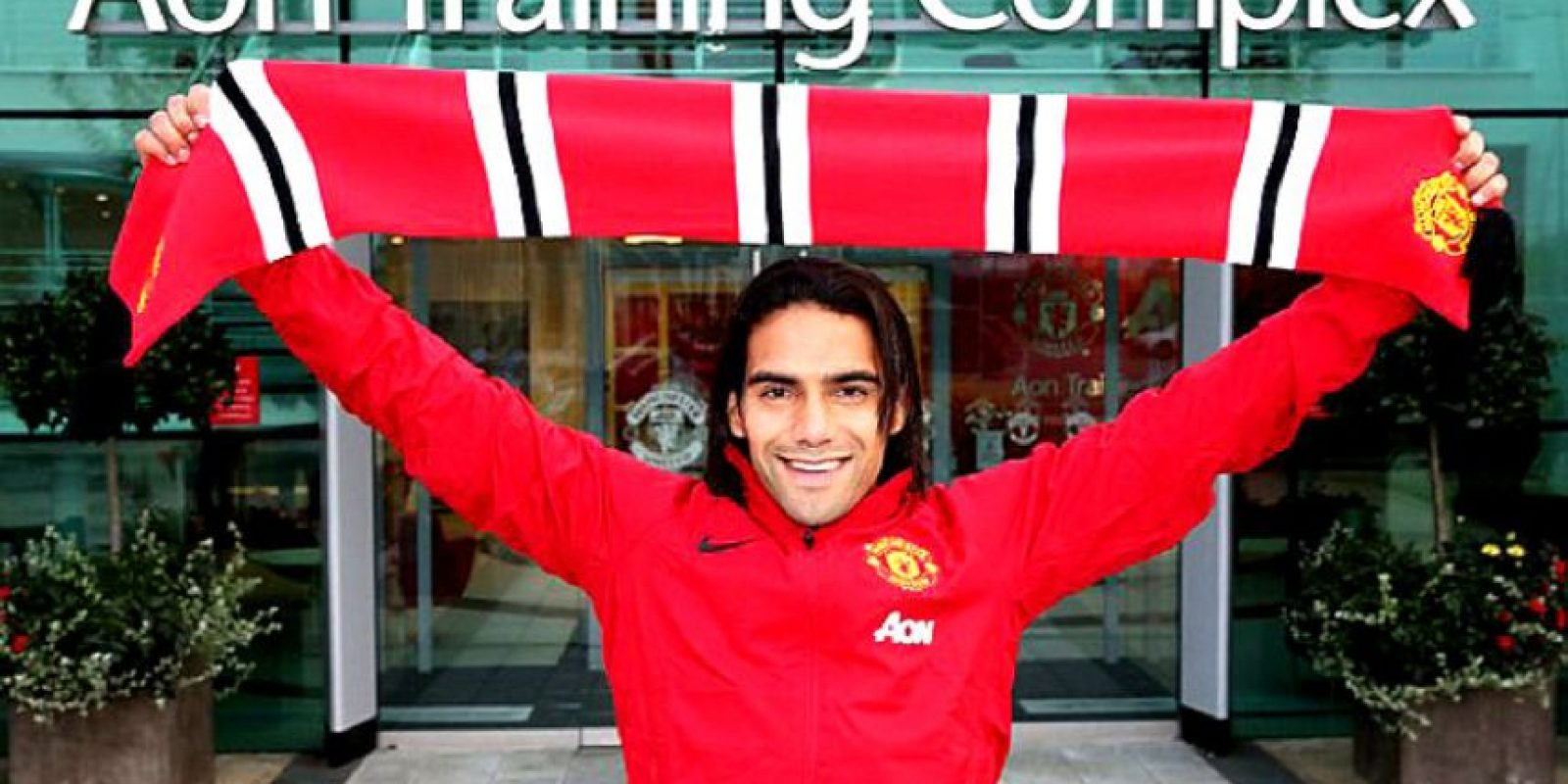 Foto:Cortesía Manchester United