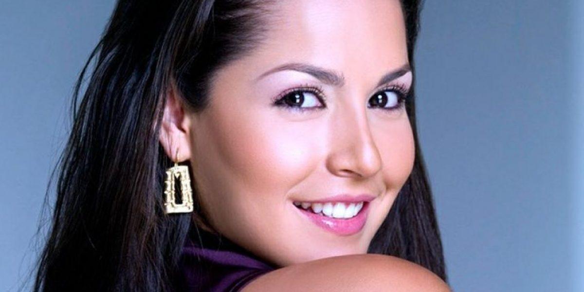 Fotos: Carmen Villalobos de cachetona a símbolo sexual