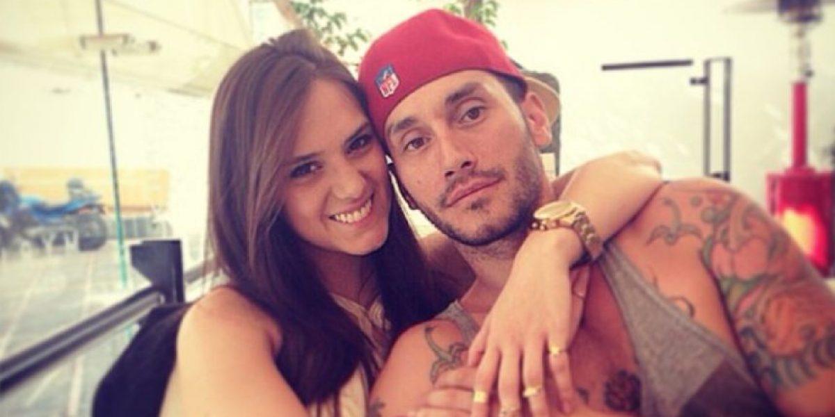 Susy Mora deja a Mario Espitia y ahora es novia de este cantante