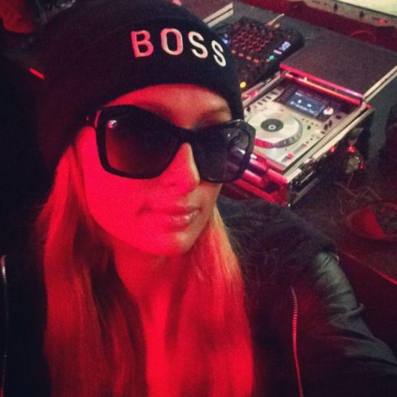 Foto:Instagram/Paris Hilton