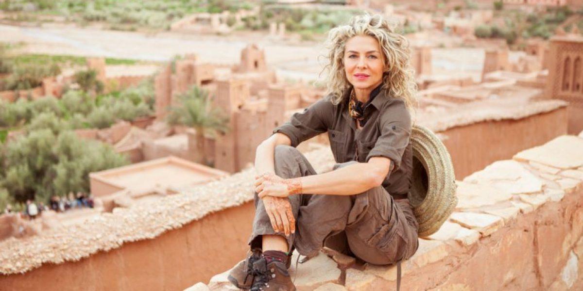 Margarita Rosa de Francisco incursiona en las series web con 'La ranga'