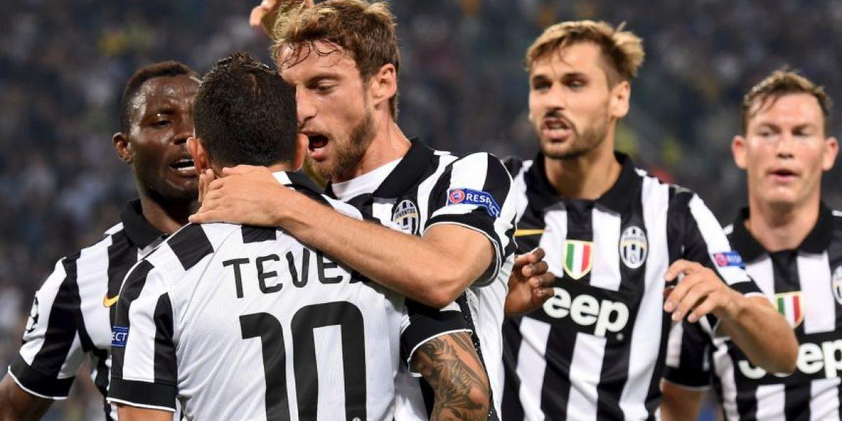 EN VIVO: Atlético de Madrid vs. Juventus, los colchoneros deben sumar