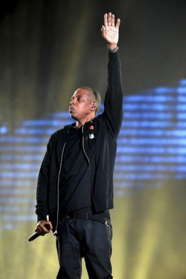 """A Jay-Z lo calificó como """"cara fea"""" Foto:Getty Images"""
