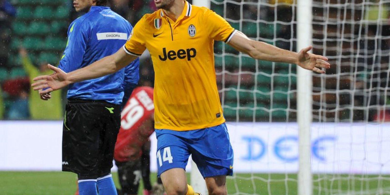 En la Serie A marcha de líder junto a la Roma con marca perfecta de cinco partidos ganados Foto:Getty