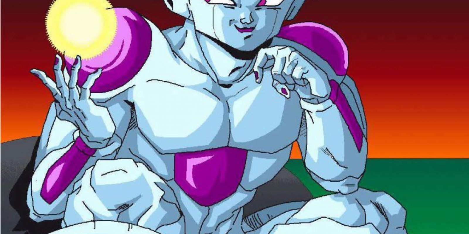 Freezer (Dragon Ball Z) Foto: Toei