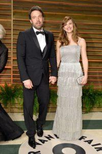 Jennifer Garner y Ben Affleck son muy privados Foto:Getty