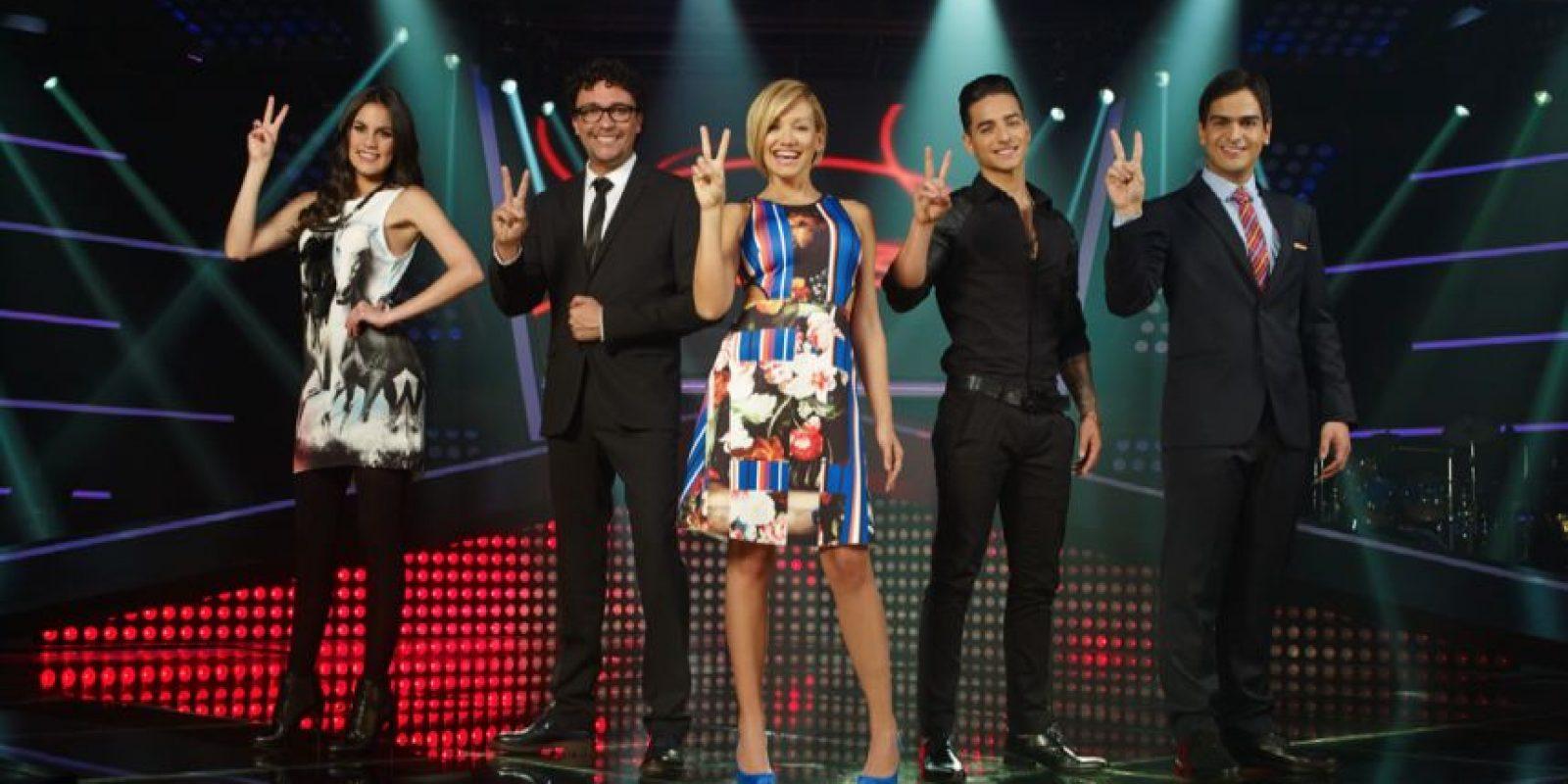 Foto:Prensa Caracol
