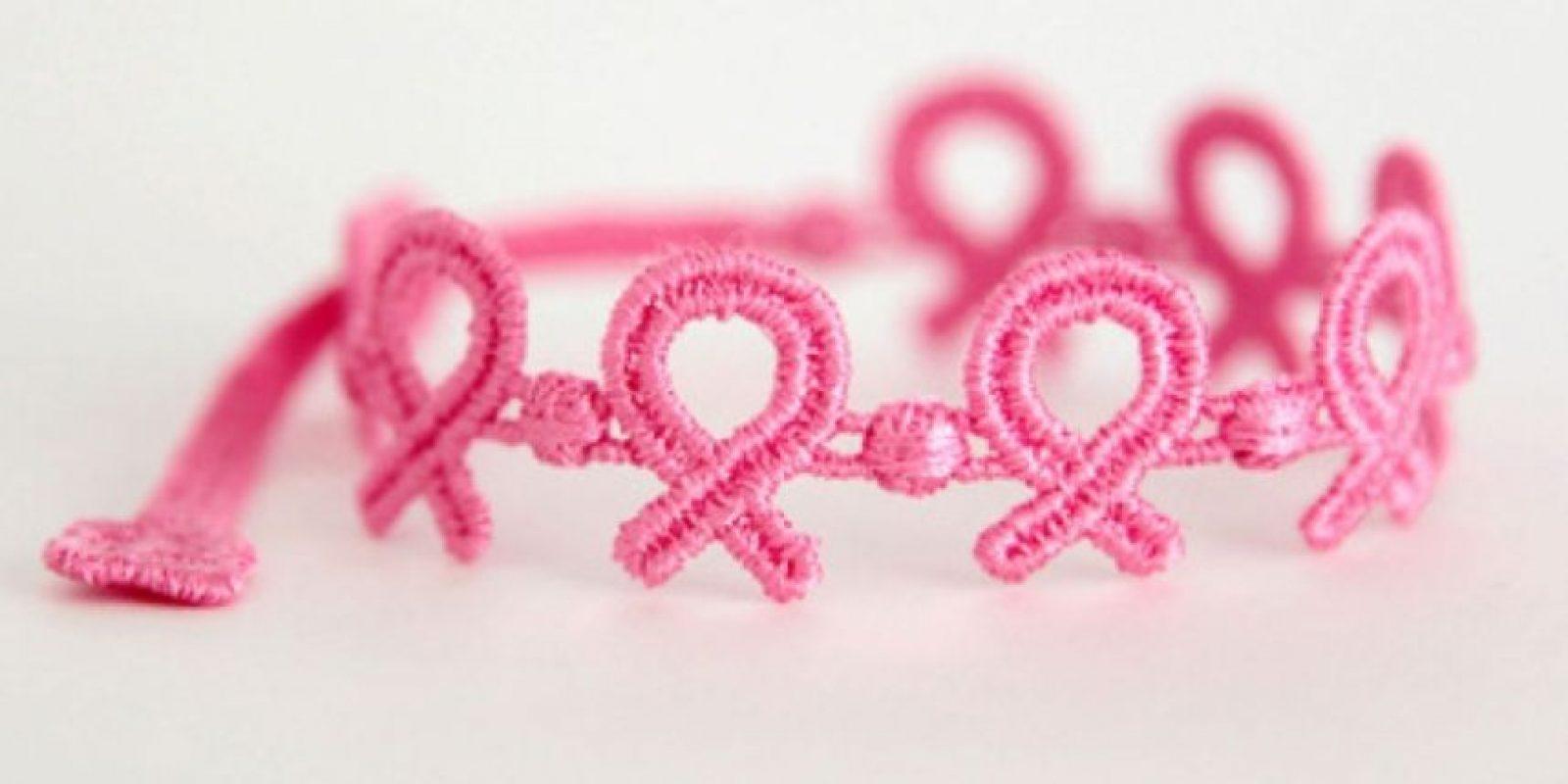 4. Cambios hereditarios en los genes BRCA1 o BRCA2 Foto:Tumblr.com/cáncer/seno