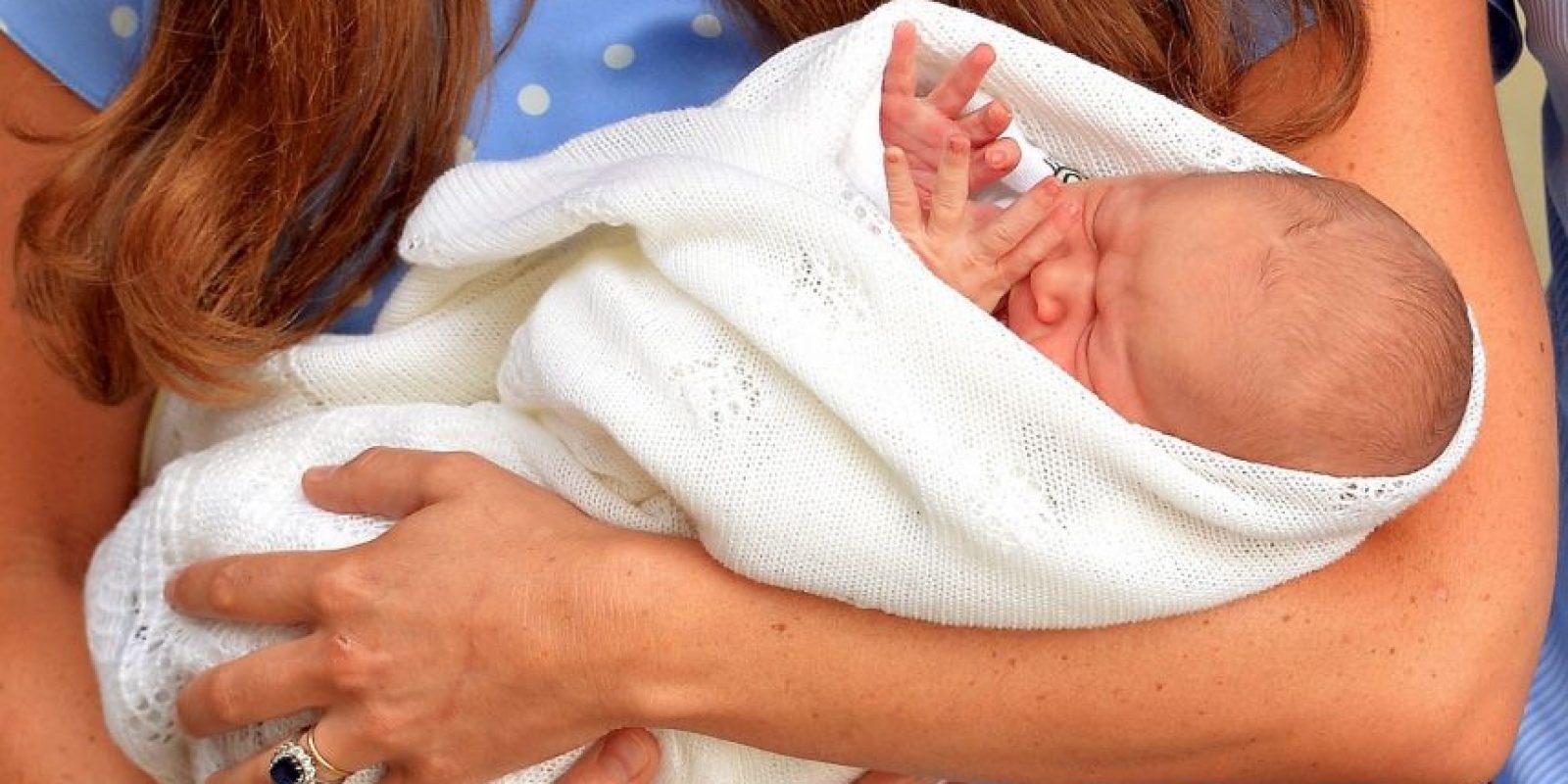 Sobre todo, si su hijo no sale como esperaban. Foto:Getty Images
