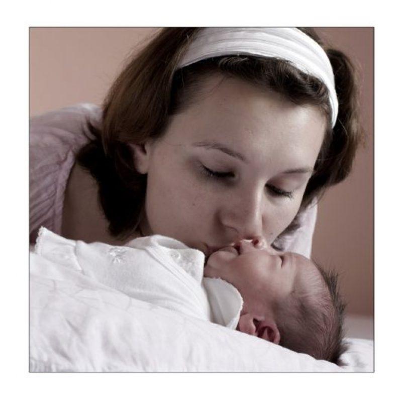 Pero en otros casos, las madres pueden horrorizarse. Foto:Getty Images