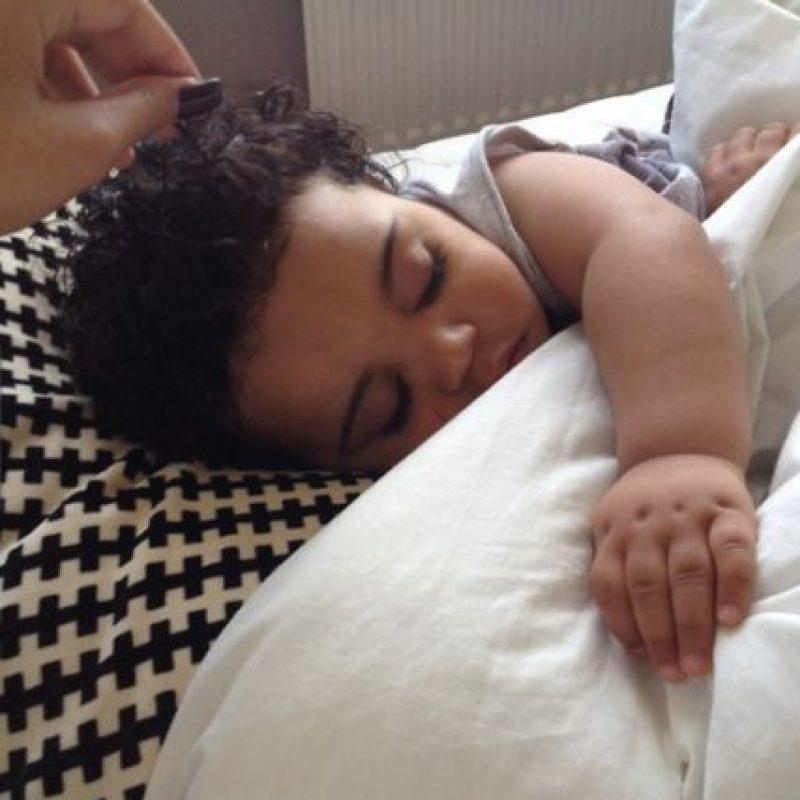 Su familia es racista. Foto:Beautiful Black Babies/Tumblr