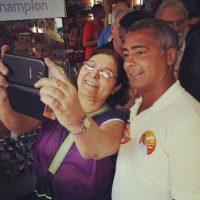 Foto:Instagram RomarioFaria