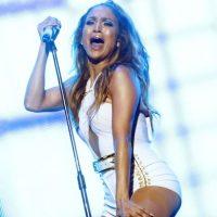 La cantante es feliz con su cuerpo Foto:Getty Images
