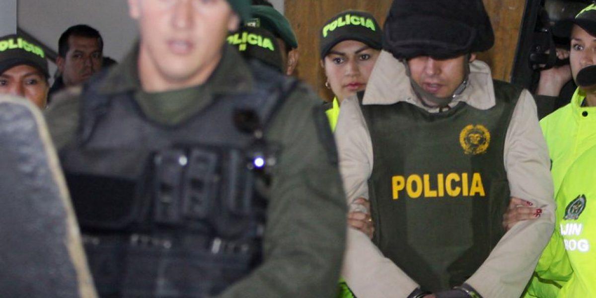 Revelan pruebas contra hombre que atacó con ácido a Natalia Ponce