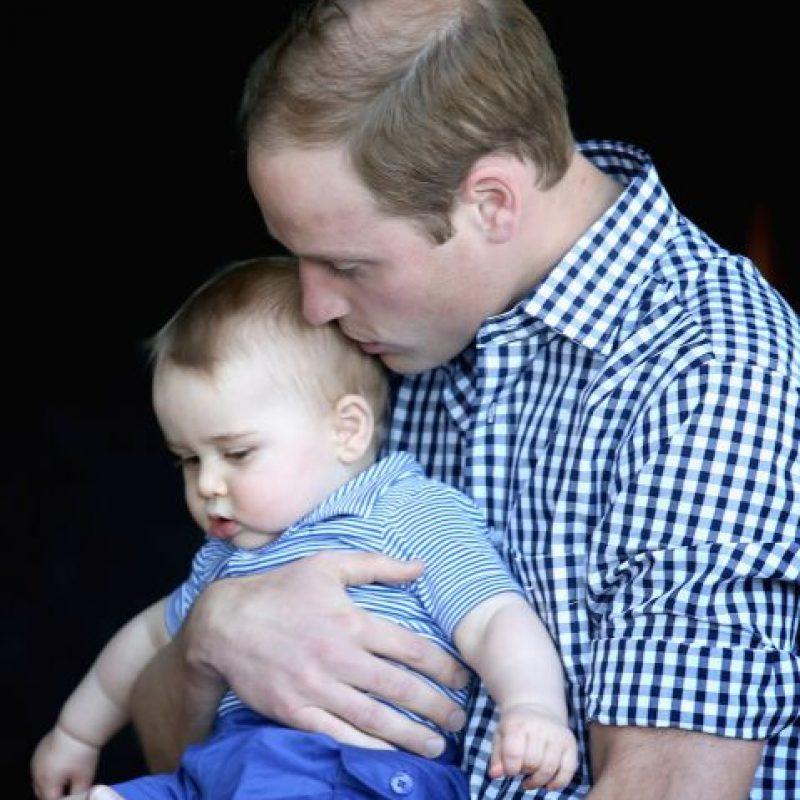 Ahora el príncipe William ha comenzado los trámites para mantener a los acosadores lejos de su familia Foto:Getty Images