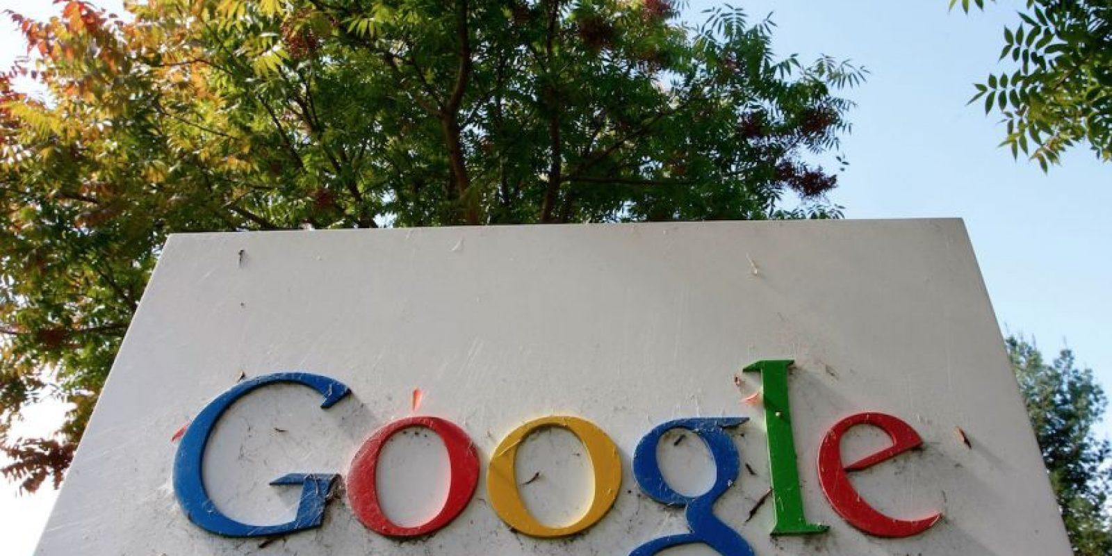 Google aseguró que ha eliminado decenas de fotos pertenecientes al #CelebGate. Foto:Getty Images