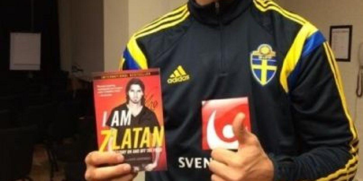 ¡Felices 33! Los mejores looks de Zlatan Ibrahimović