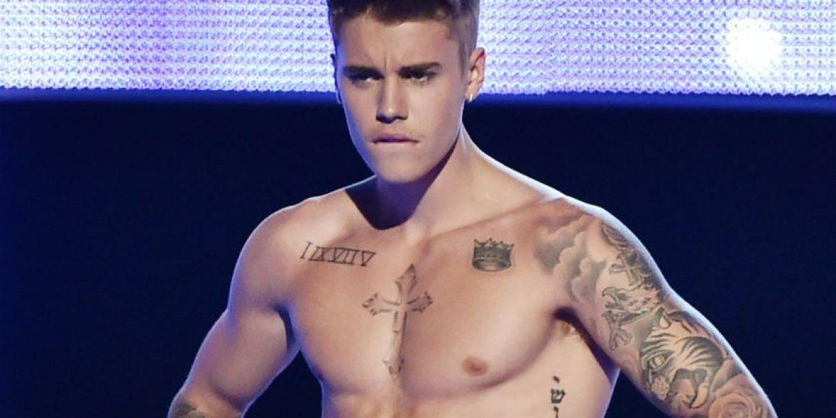 """FOTO: Justin Bieber podría ser el nuevo modelo de """"Chanel"""""""