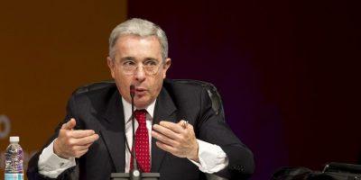 El término fue acuñado por Álvaro Uribe en 2009. Foto:Getty Images