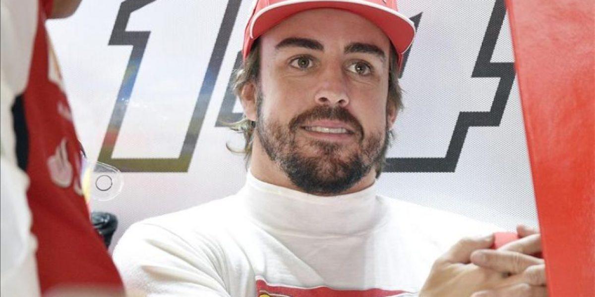Alonso declara que la decisión está tomada desde hace meses y moverá ficha cuando decida