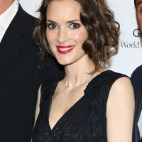 La actriz Winona Ryder Foto: Getty Images