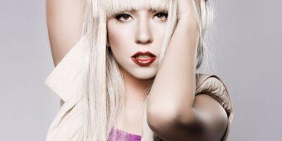 Lady Gaga padeció bulimia y anorexia desde los 15 años. Foto:Redes sociales