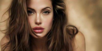 Angelina Jolie dijo en una entrevista, que la pérdida exagerada de peso que sufrió en el año 2007, fue a causa de un desorden alimenticio a raíz de la muerte de su madre. Foto:Redes sociales