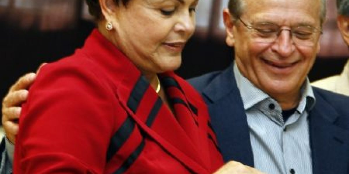 Elecciones en Brasil: Dilma Rousseff enfrentará a Aécio Neves en segunda vuelta
