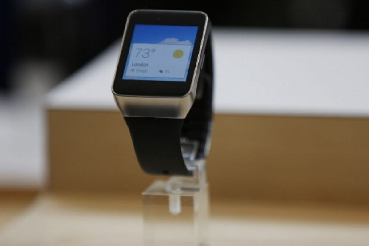 Samsung Gear Live Foto: Getty Images