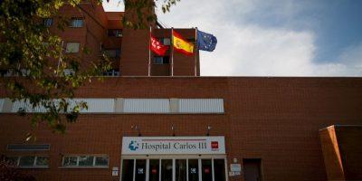 España ha confirmado a la primera persona infectada con Ébola Foto:Getty Images