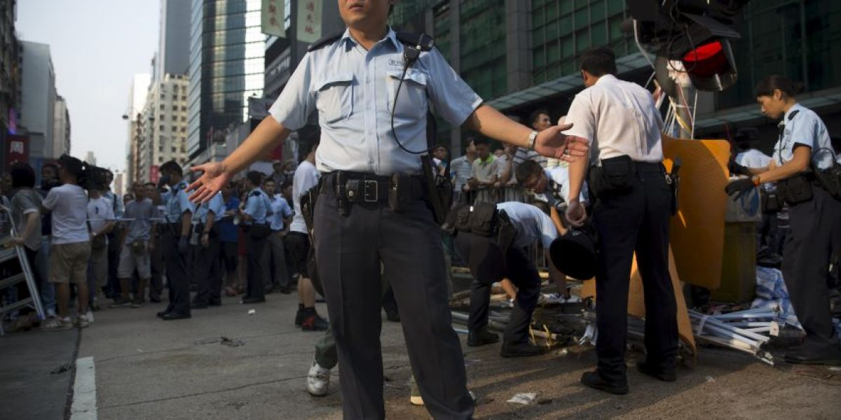 ¿Por qué han perdido fuerza las protestas de Hong Kong?