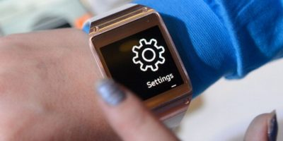 Samsung Galaxy Gear Foto: Getty Images