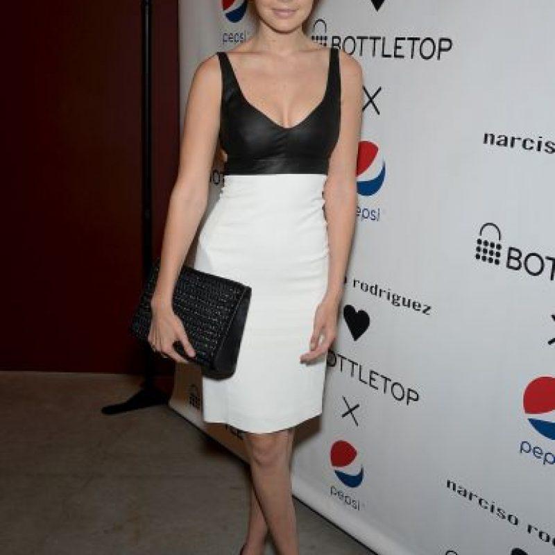 Es ex novia de Nick Foto:Getty Images