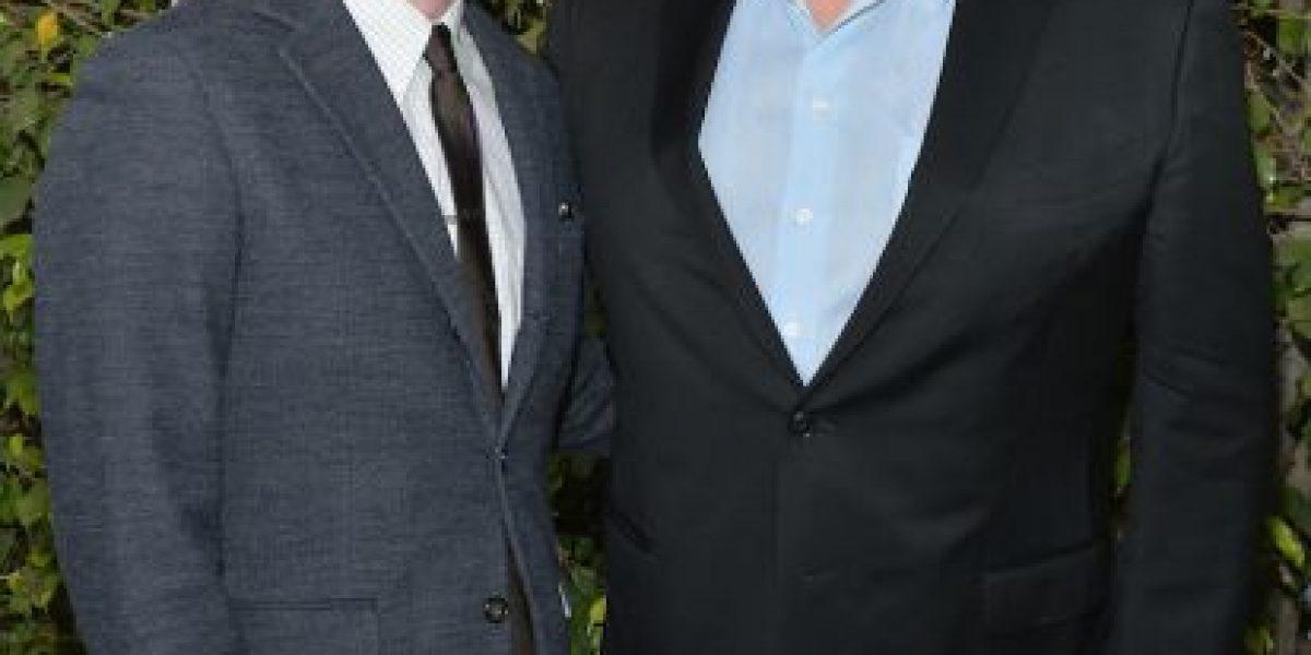 """VIDEO: Actores de """"Modern Family"""" sorprenden a pareja teniendo sexo"""
