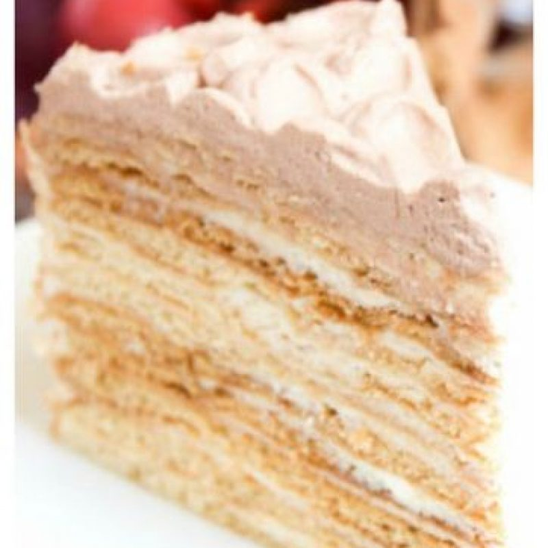 Si eso, claro, les permitiese comer su pastel favorito Foto:PInterest