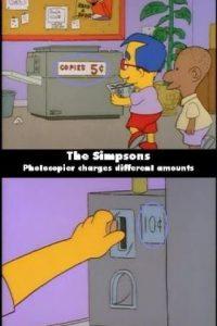 La fotocopiadora cambia de precio Foto:Fress.co