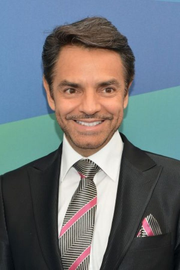 Eugenio Derbez es padre del joven acusado Foto: Getty Images