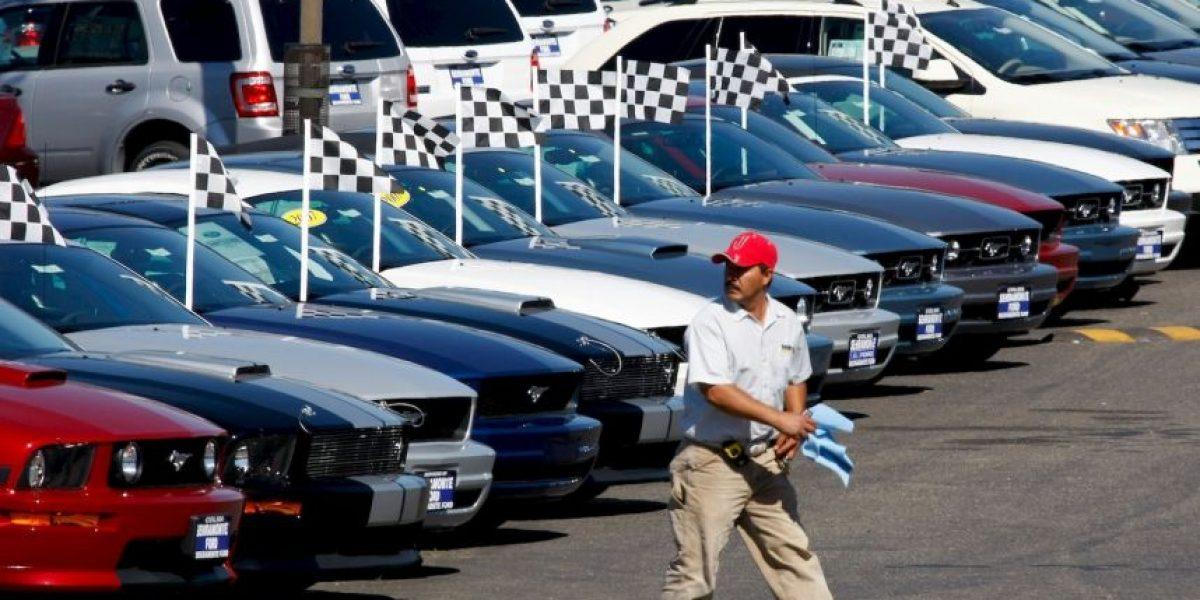 Tecnología hace que autos no enciendan si deben un pago