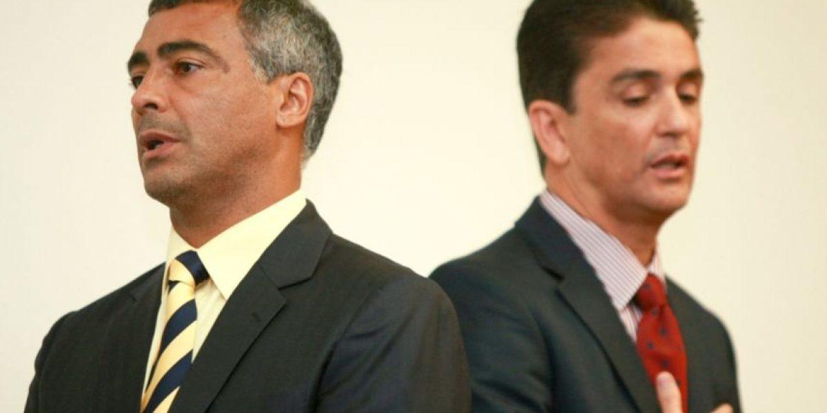 GALERÍA: Otros, que como Romario y Bebeto, pasaron de la cancha a la política