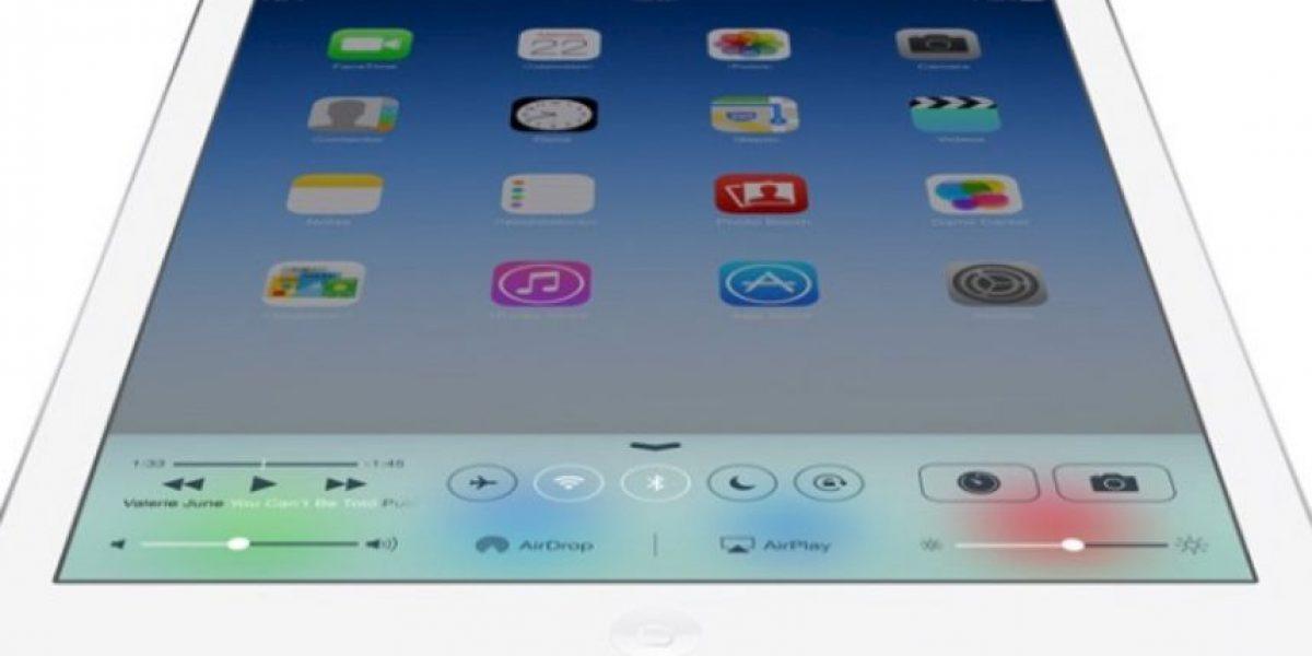 Nueva iPad Air 2 se presentaría el próximo 16 de octubre