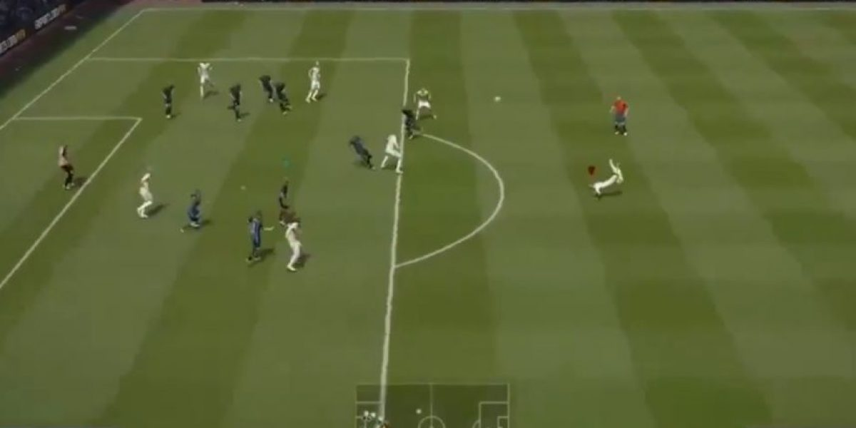 VIDEO: Los mejores goles hasta el momento del FIFA 15