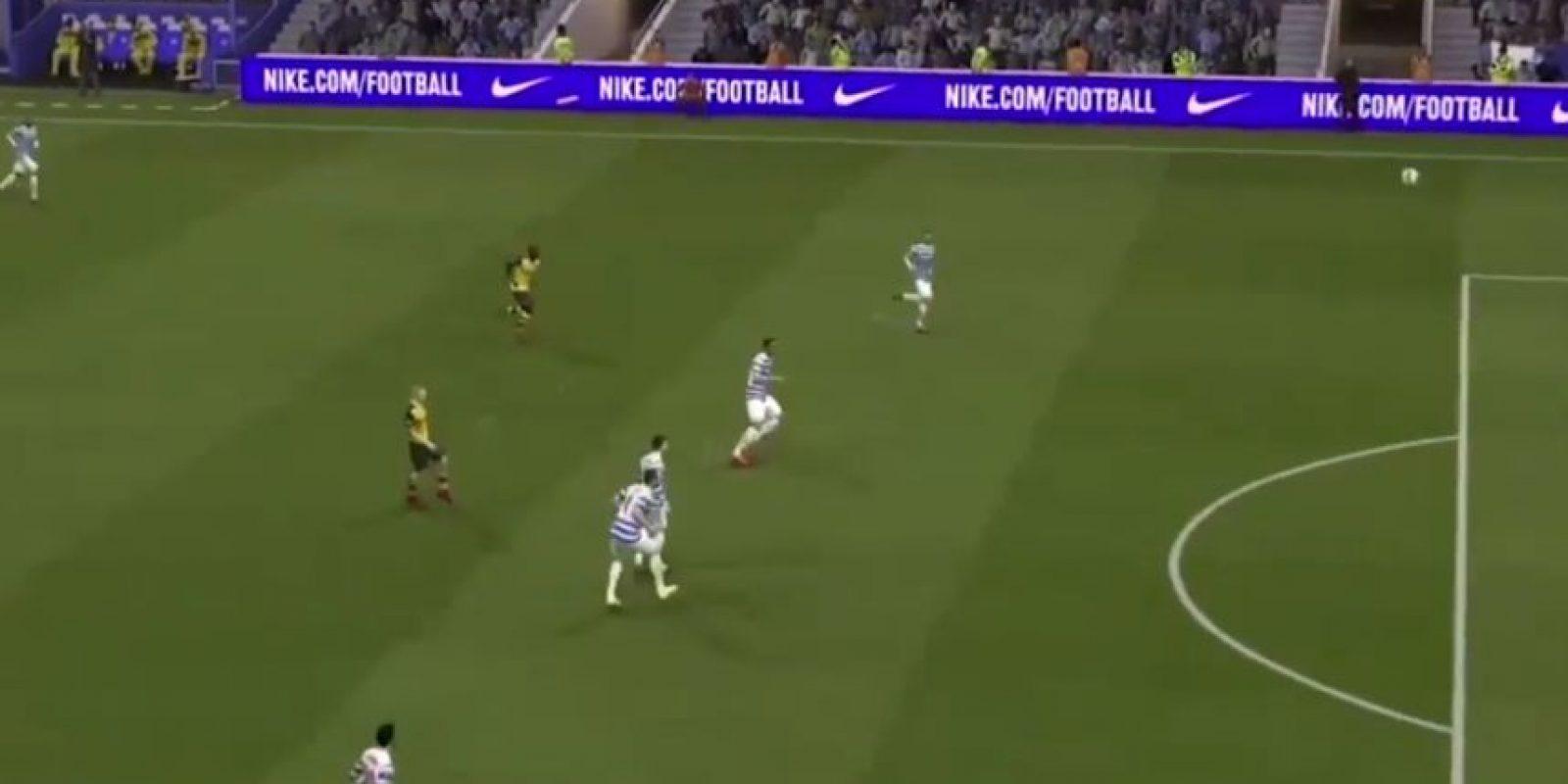 EA Sports hizo una lista con las más espectaculares anotaciones que se han realizado en el videojuego Foto:Youtube: EA SPORTS FIFA