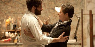 El hombre duplicado: Fecha de estreno: jueves 9 de octubre.