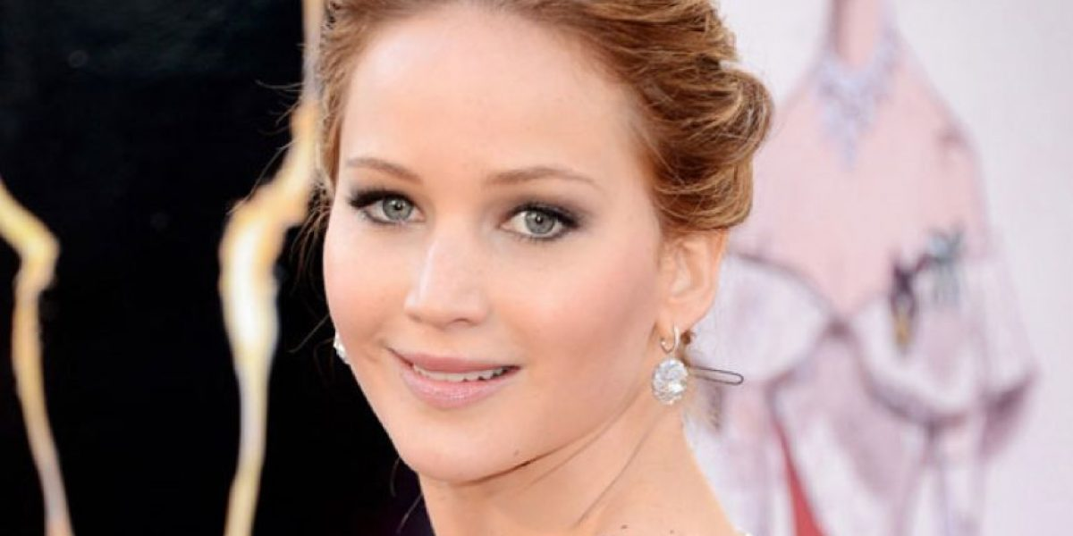 Jennifer Lawrence revive el escándalo de sus fotos íntimas