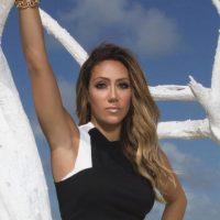 Melissa es modelo y cantante Foto:Facebook Melissa Gorga