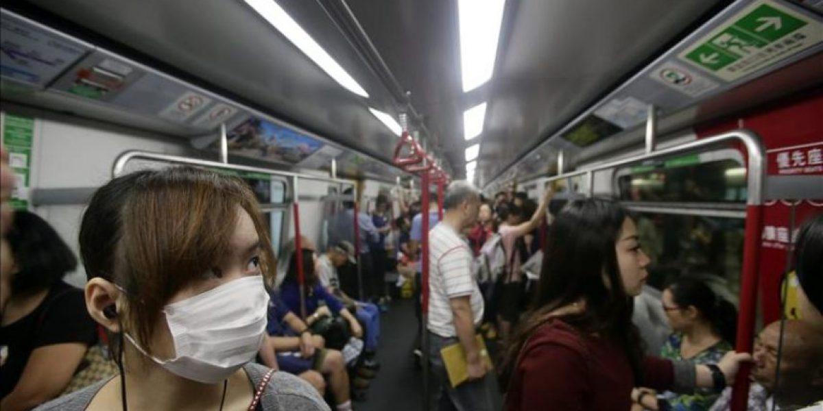 Miles de hongkoneses siguen afectados por las protestas en su undécimo día